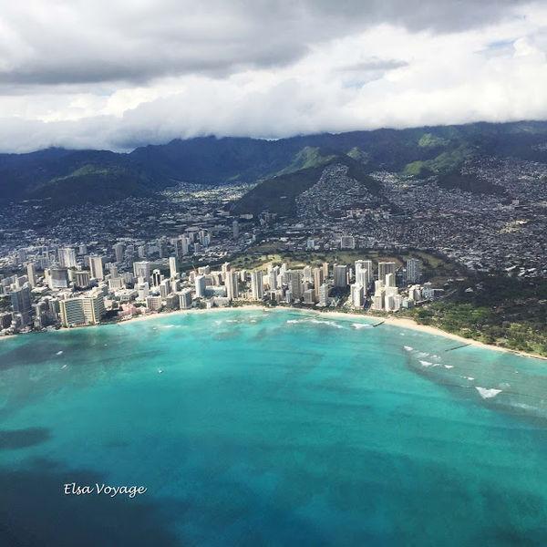 【旅遊】夏威夷。歐胡島必逛的最大購物中心Ala Moana Center!!