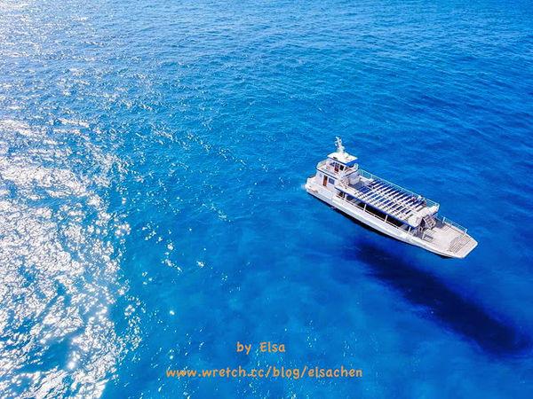 【旅遊】巴哈馬小旅行。皇家加勒比海郵輪Majesty of the Seas