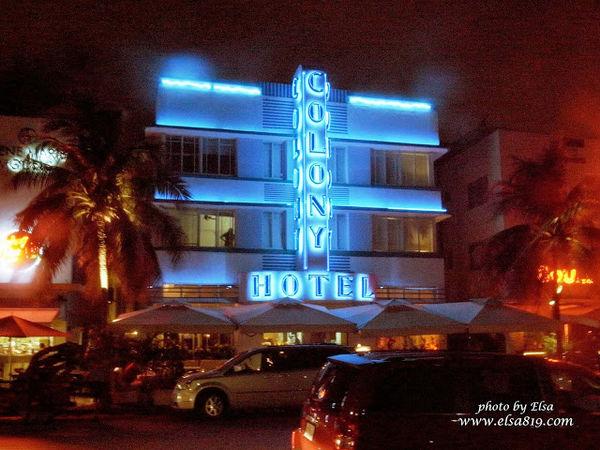 【旅遊】邁阿密。遊學日誌 (上)