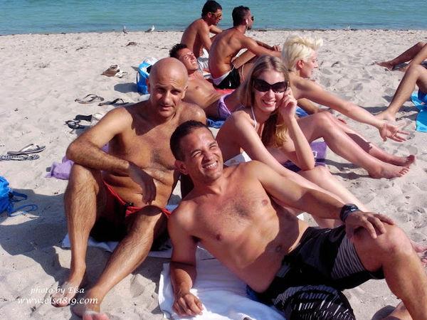 【旅遊】邁阿密。遊學日誌 (下)