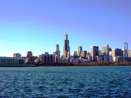 【旅遊】芝加哥自由行 Windy City 迷途遊記 (上)