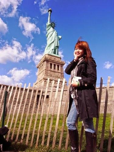 【旅遊】紐約自助旅行。花費、旅遊費用懶人包大公開