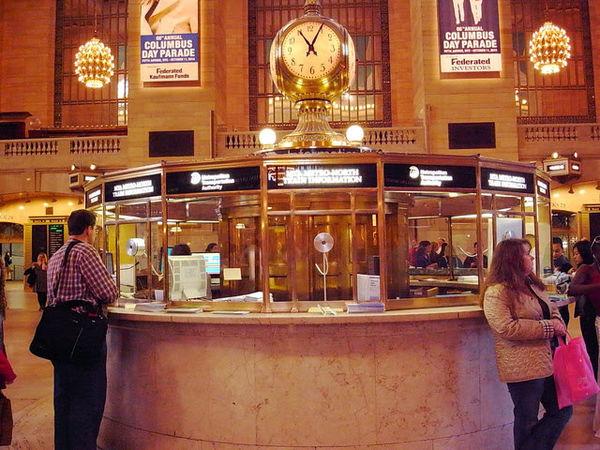 【旅遊】紐約NewYork自由行Day3 中央車站、百老匯芝加哥、紐約市立圖書館、聖派翠克教堂、時代廣場
