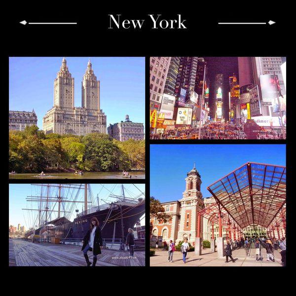 【旅遊】愛爾莎的紐約住宿懶人包(飯店/酒店.民宿.Airbnb)