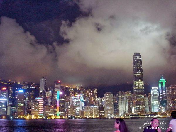 【旅遊】香港。2010年的隨性自由行