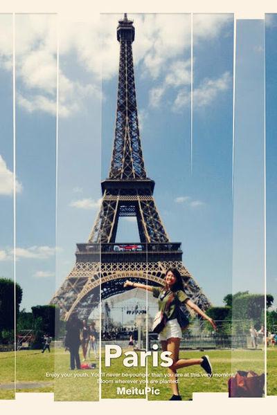 【購物】到法國巴黎買香奈兒chanel boy與woc