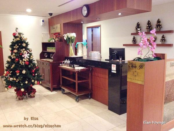 【旅遊】韓國東大門住宿/飯店–新天地飯店(新重吉NEW CHONJI HOTEL)