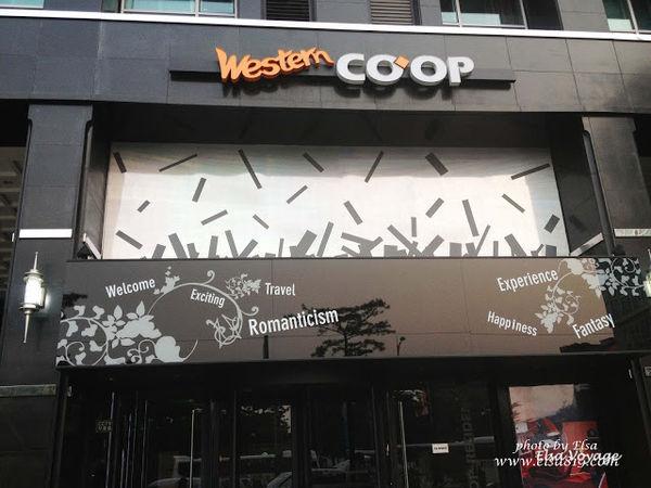 【旅遊】韓國首爾。東大門推薦住宿 Western CO-OP Residence