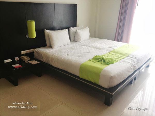 【普吉島飯店】卡塔海灘時尚糖果碼頭度假村 Sugar Marina Resort-Fashion-Kata Beach房間介紹
