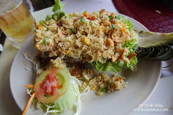 【旅遊】泰國普吉島。卡塔海灘推薦餐廳Natalie's Restaurant & Bar