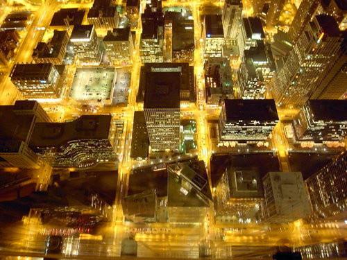 【旅遊】芝加哥自由行 Windy City 迷途遊記 (下)