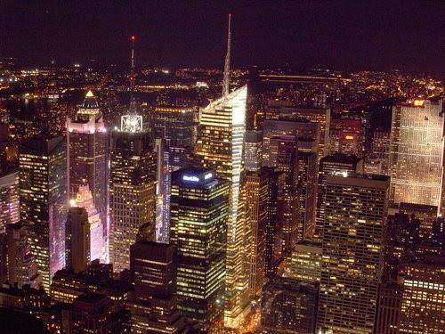 【旅遊】紐約NewYork自由行Day2(上)南街海港TKTS、聖保羅大教堂、911遺址