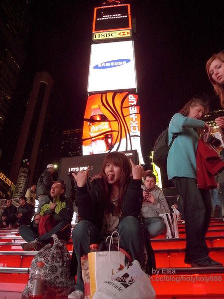 【旅遊】美國。漫步紐約城市之美 (下) 中央公園草莓園、聯合國寄明信片、Dance Center學跳舞