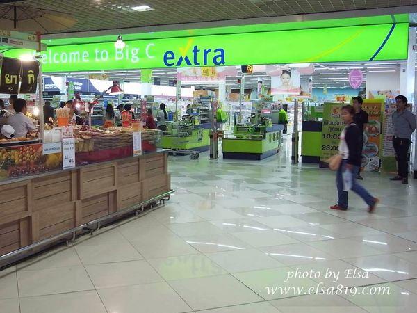 【旅遊】泰國曼谷。Big C大採購必買清單分享