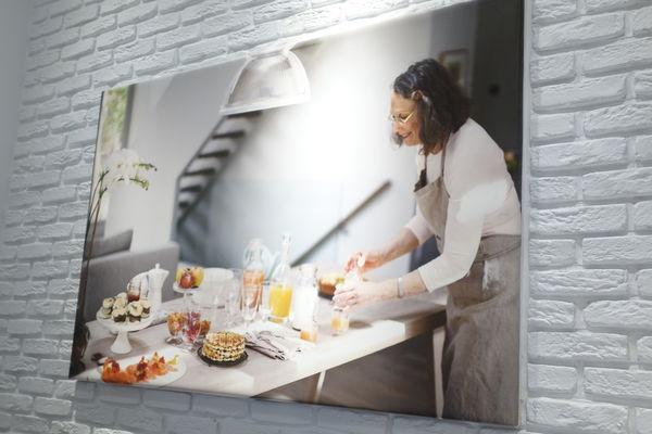 【食記】在Sarabeth's紐約早餐女王的小約會(桃園中壢SOGO店)