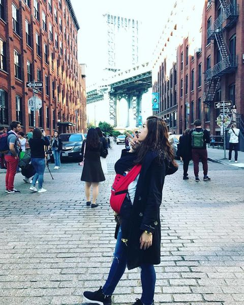 【旅遊】超詳細親子行李清單!帶小孩搭飛機出國旅行隨身包、托運清單(紐約秋天自由行11天9夜)