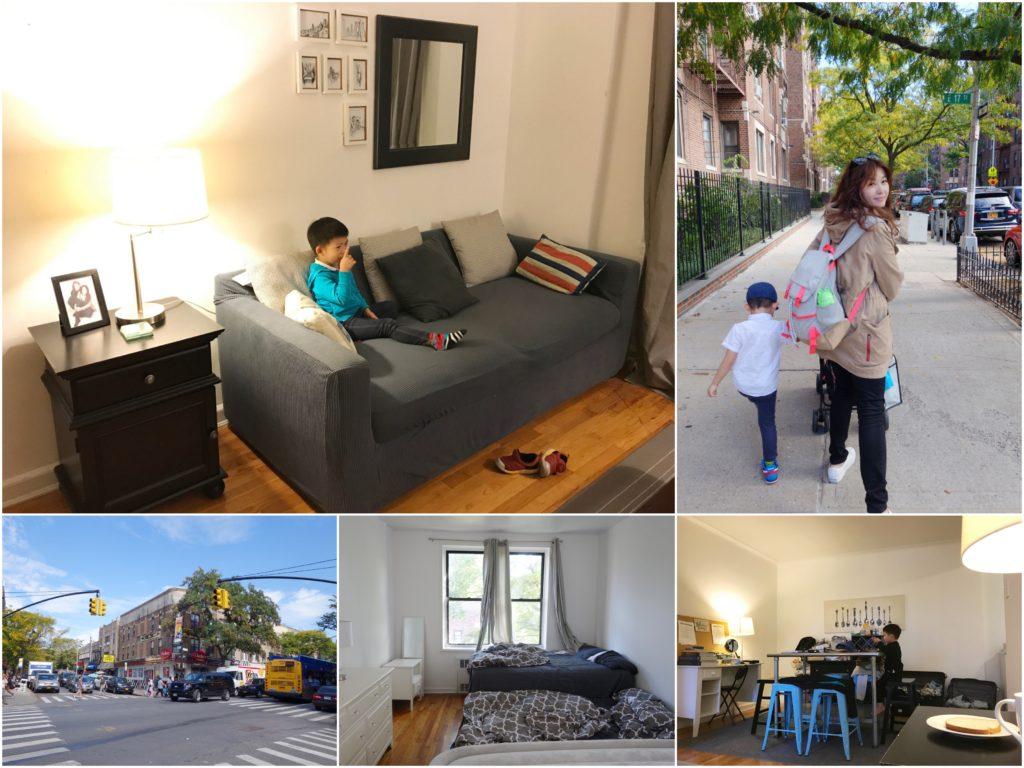 【紐約Airbnb住宿推薦】我們在紐約的家之布魯克林Flatbush公寓分享