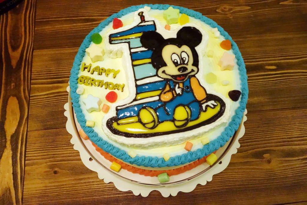【中壢】兩家造型蛋糕分享推薦。幸福黛比、丹崎蛋糕